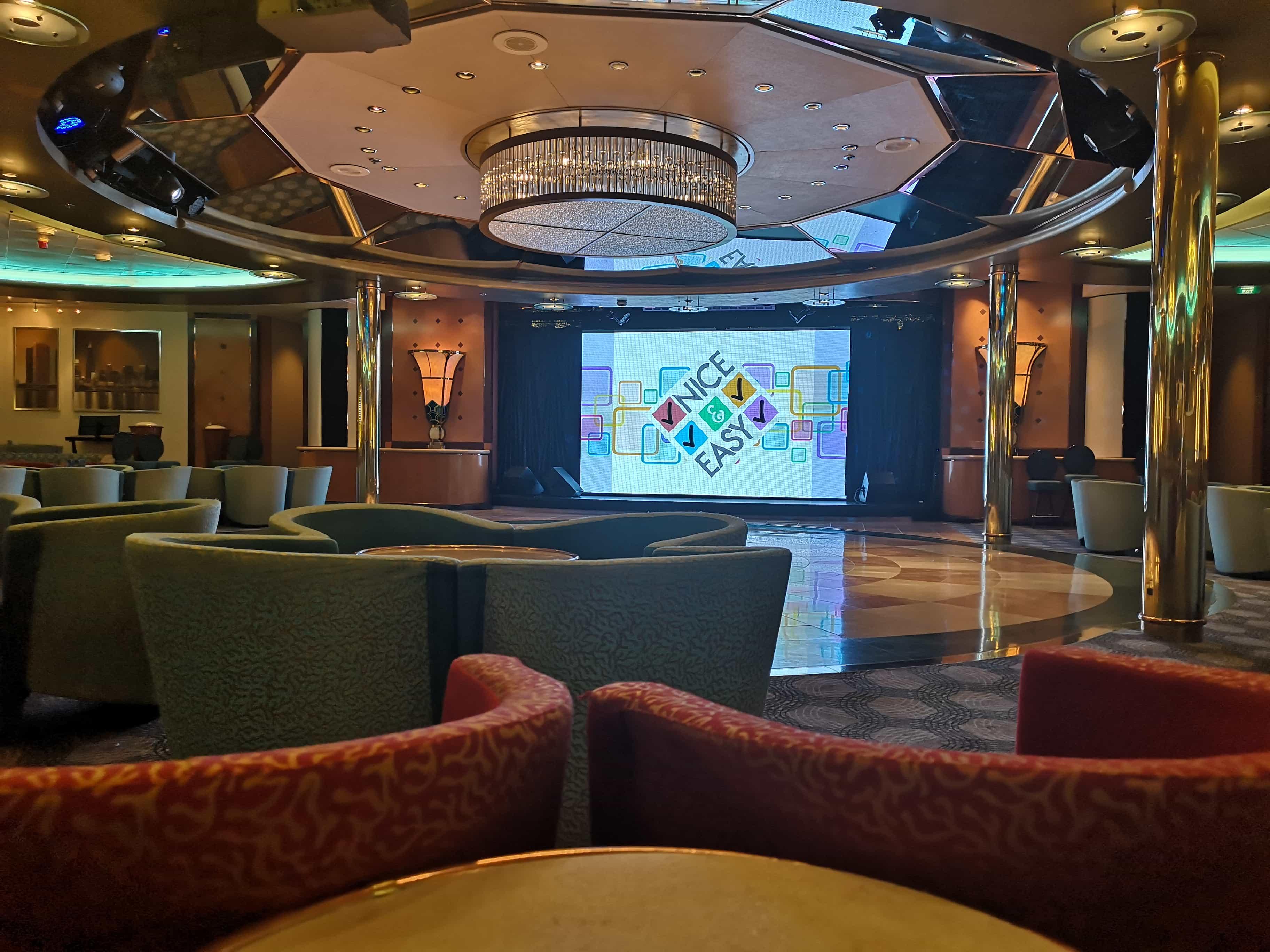 Marella Cruises Discovery Trivia Denmark