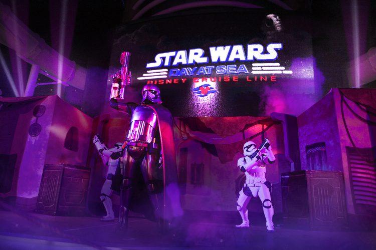Disney Cruise Line Tips Star Wars