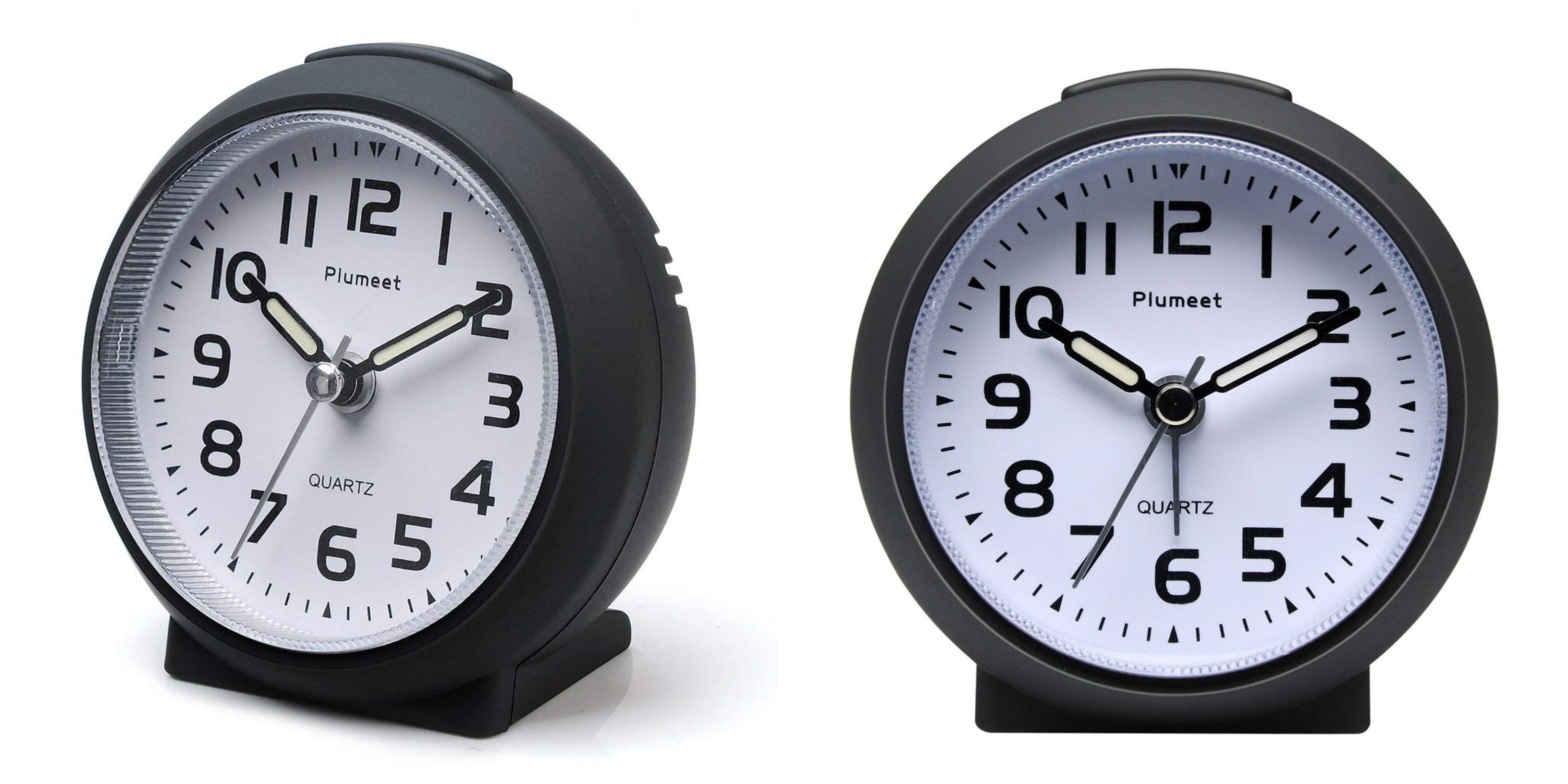 cruise gifts alarm clock