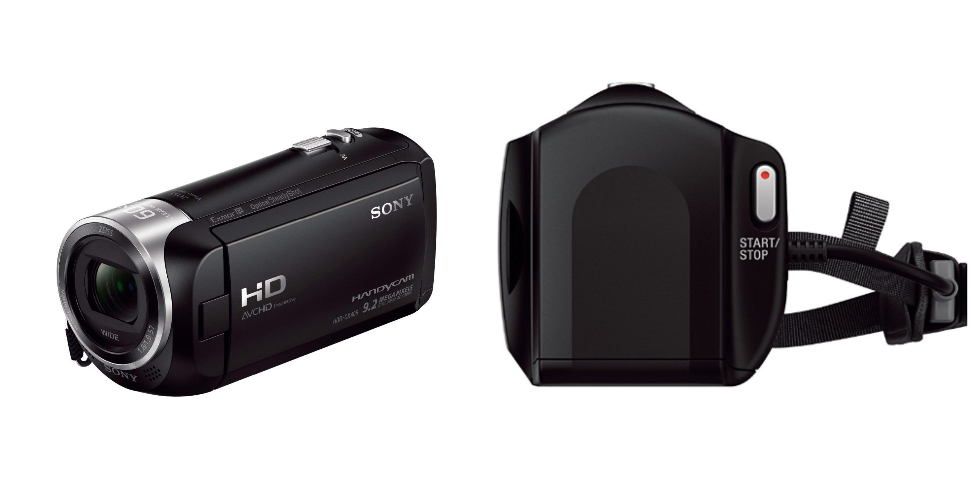 cruise gifts camcorder sony