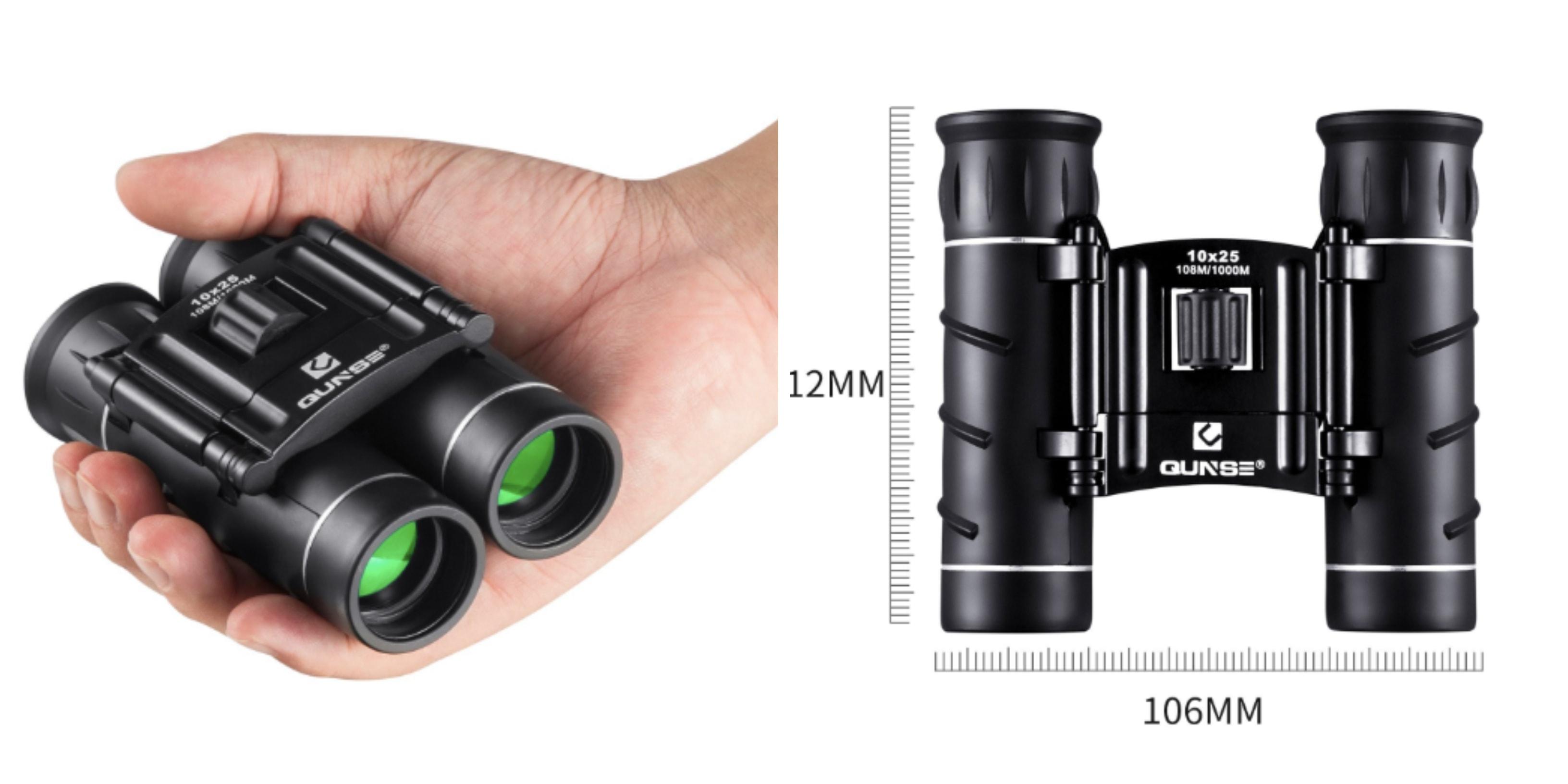 cruise gifts binoculars
