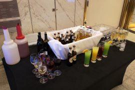 Marella Cruises All Inclusive Drinks List