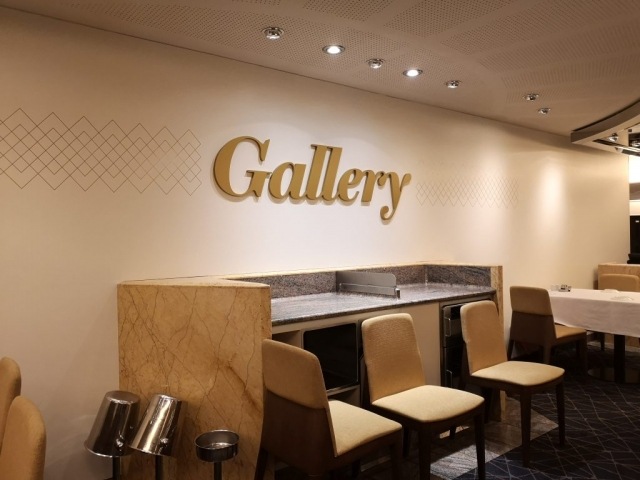 Marella Discovery Main dining room gallery 47