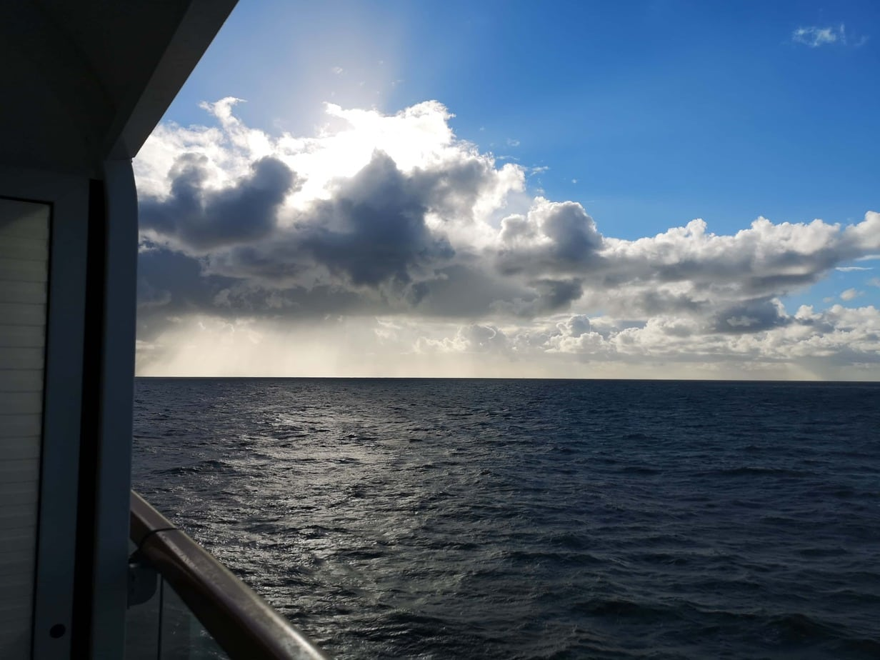 missed cruise port compensation weather