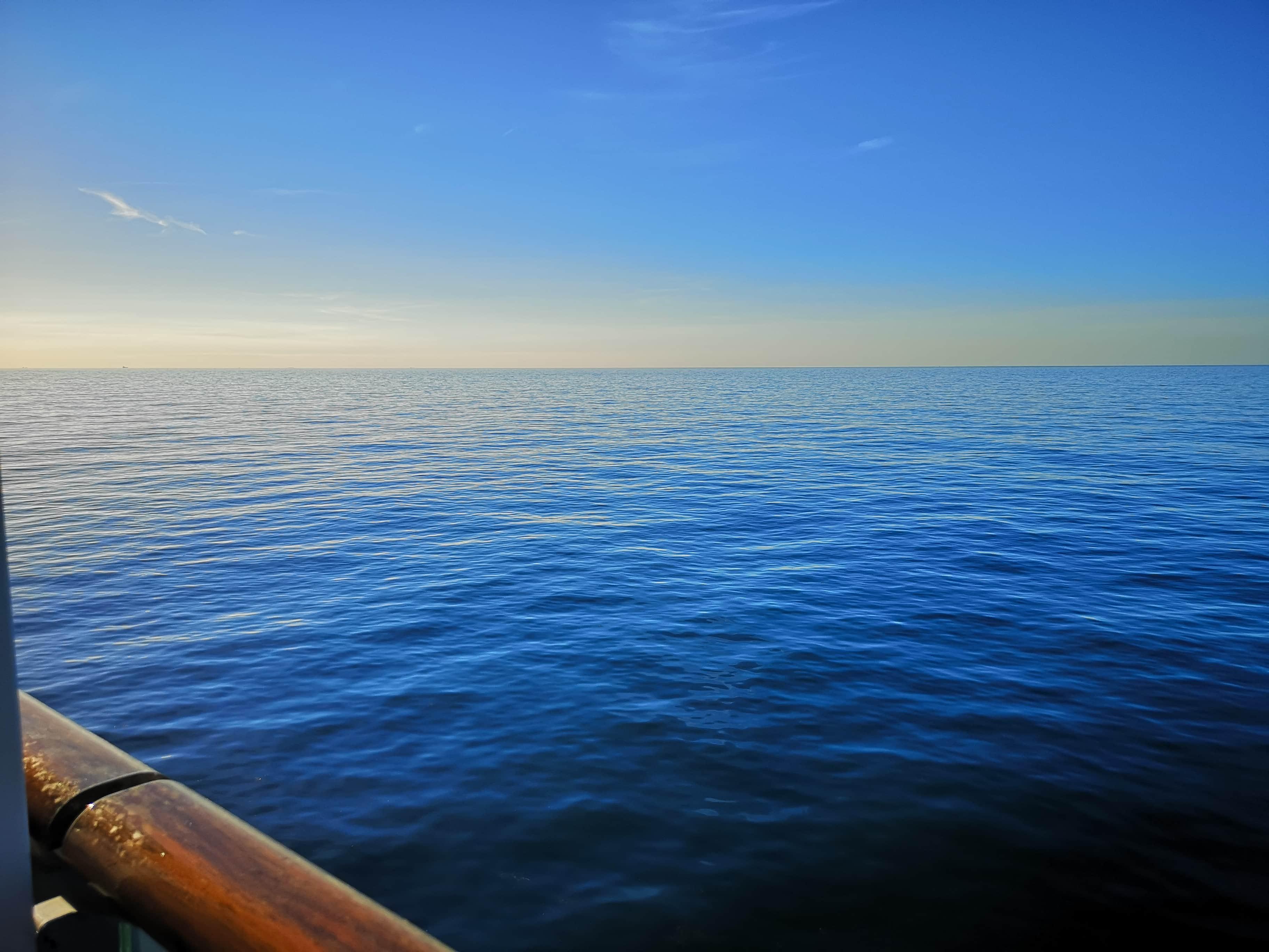 Marella Discovery Balcony Ocean View