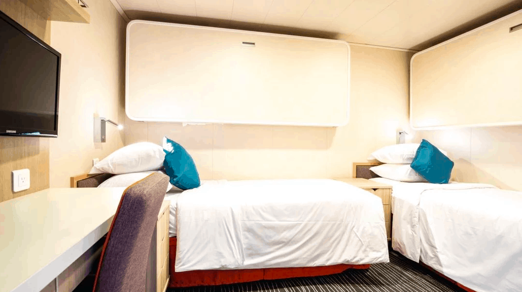 Marella Discovery Tui Family Junior Suite