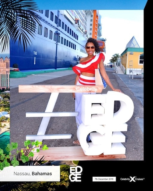 Celebrity Edge Review Photography