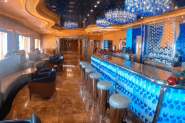 Costa Cruises, Drinks Guide – Drinks Packages and Menus