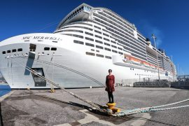MSC and Costa Cruises: 7 Differences