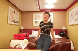 Costa Cruises Inside Cabin