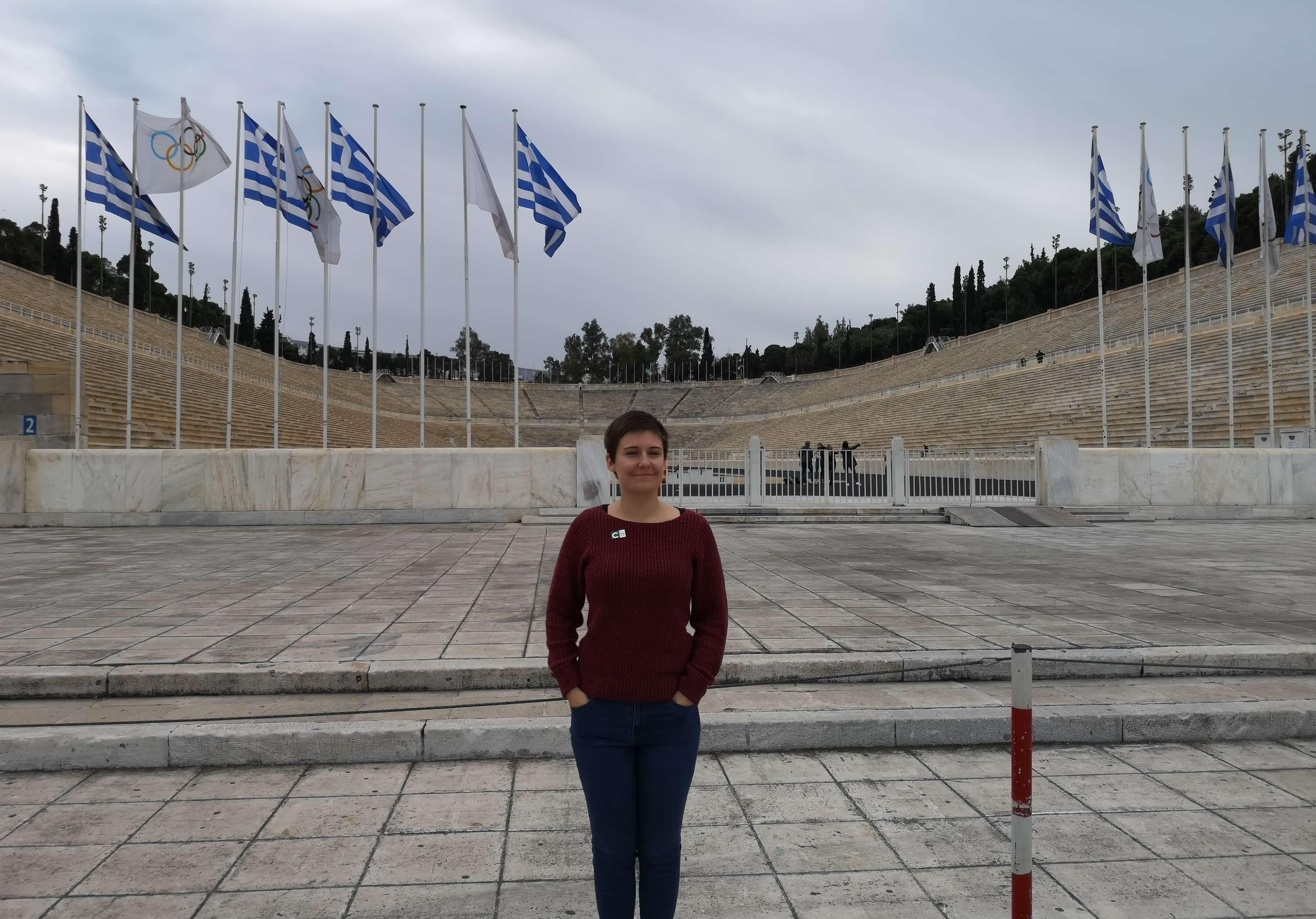 Costa Cruises Athens Excursion