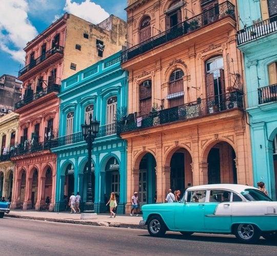 caribbean cruise tips cuba