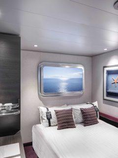 MSC Meraviglia Cabins Interior Solo