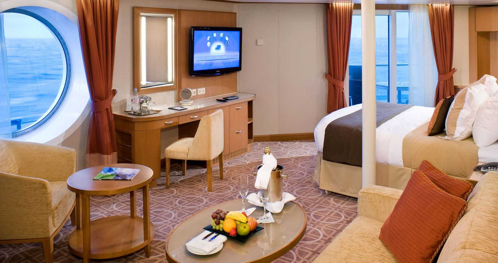celebrity cruises move up upgrade offer