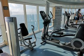 Do Cruise Ships Have Gyms? Are They Free and Other FAQ's