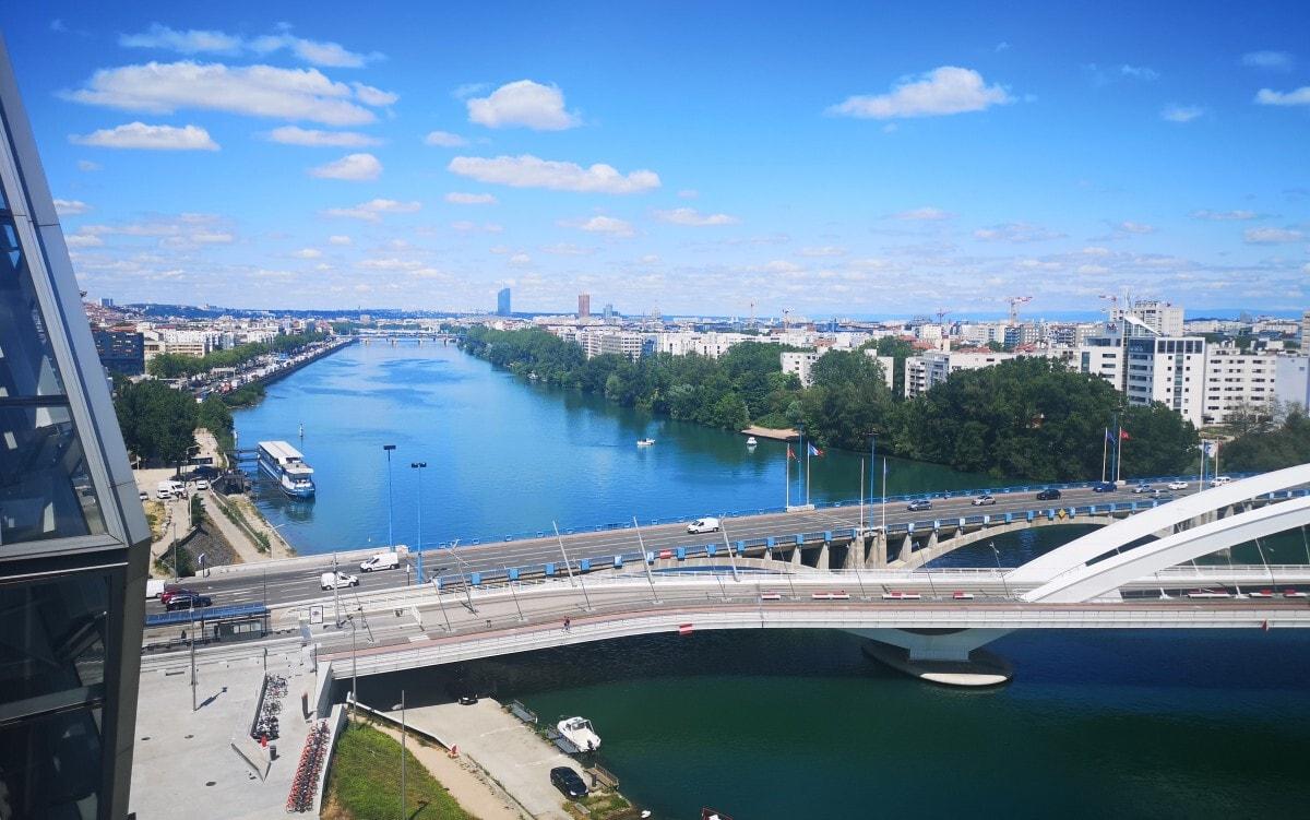 Emerald Waterways Lyon Tour