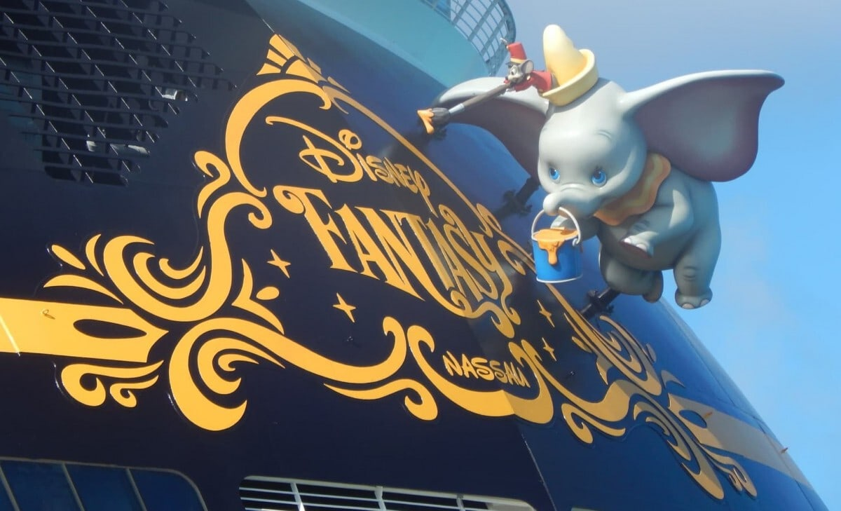 Disney Cruise Line For Kids