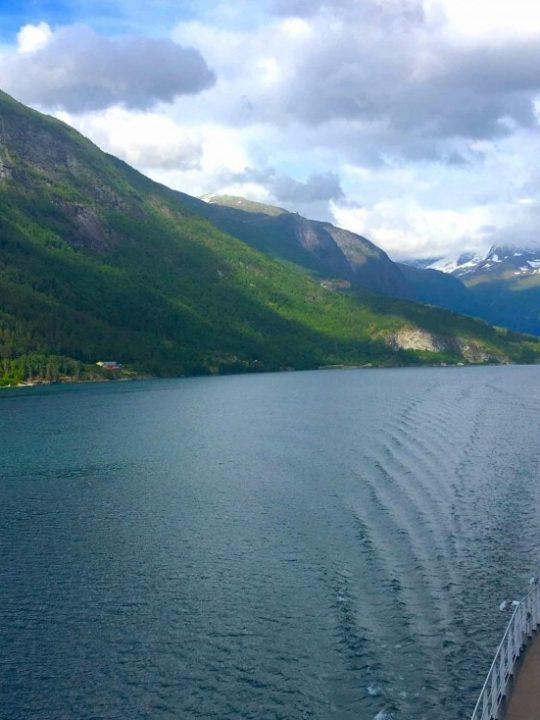 Norway Cruise Pros