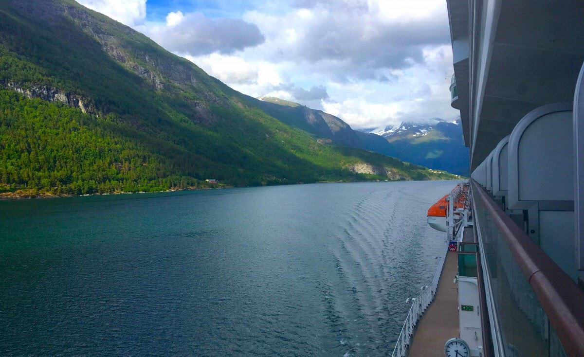Norway Cruise Pros