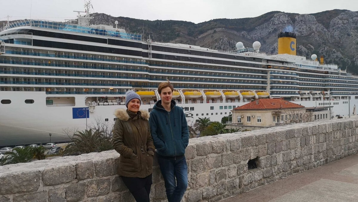 Costa Cruise Best Budget Family Cruise Line