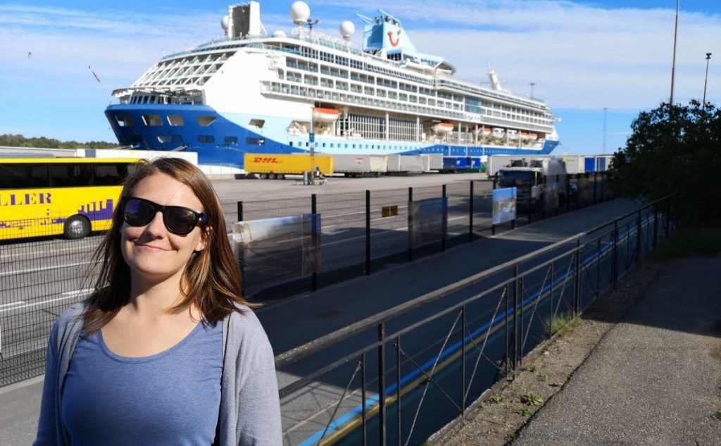 Marella Discovery Cruise Families