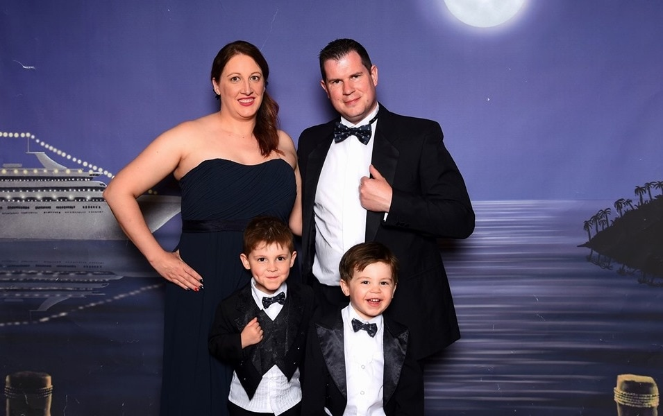 Royal Caribbean Dress Code Formal Night Children Kids