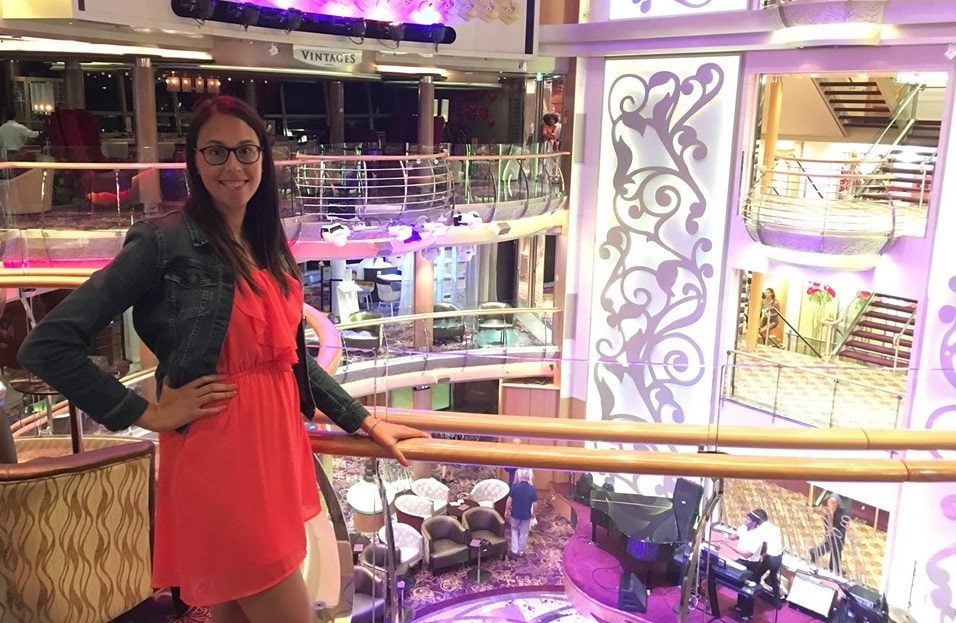 Royal Caribbean Day Time Dress Code Examples