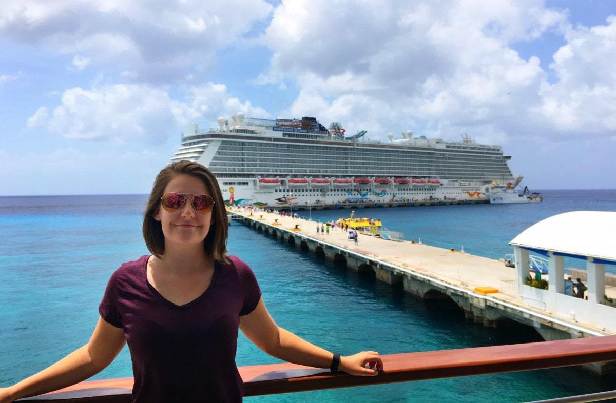 norwegian getaway in mexico