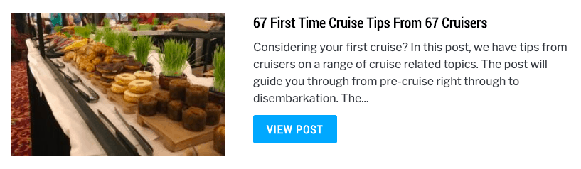 67 first time cruise tips from 67 cruisers ultimate cruise tips guide