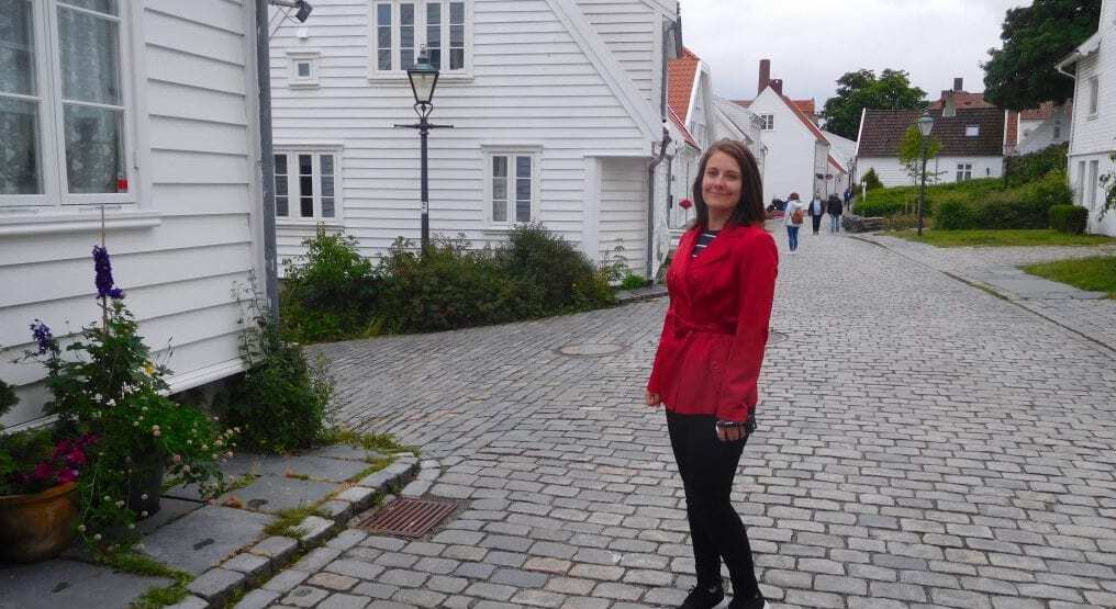 Norwegian Fjords Stavanger Best Time To Visit