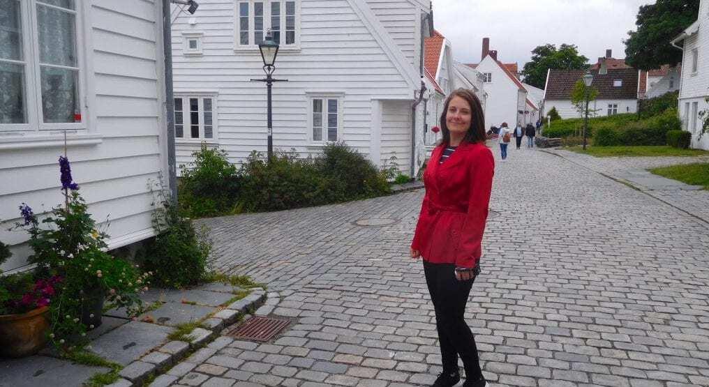 Norwegian Fjords Stavanger Best Time To Visit