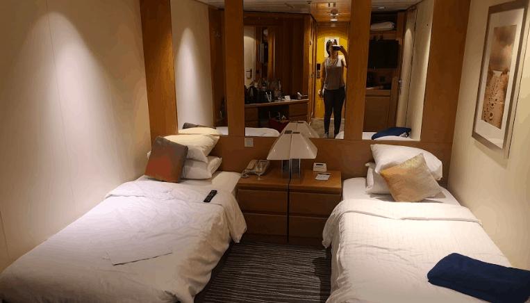 Marella Explorer Inside Cabin