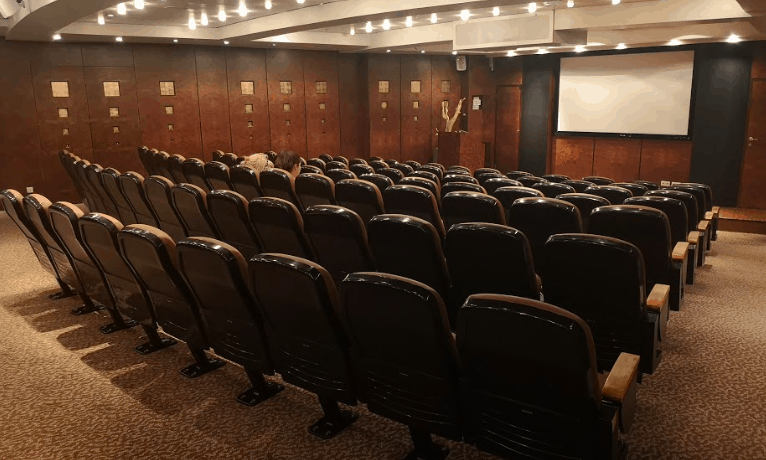 Marella Explorer Cinema
