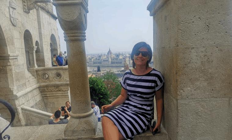 Budapest Tour Excursion Saga River Cruise