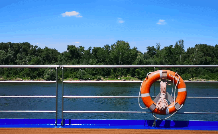 River Cruise Filia Rheni