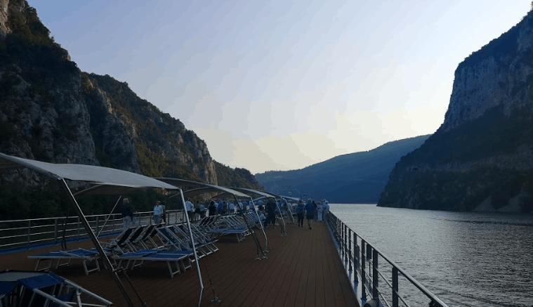 Filia Rheni Saga River Cruise