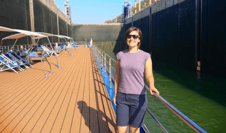 Saga River Cruise Exercise