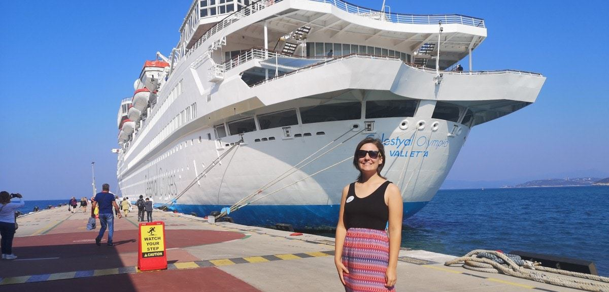 Celestyal Cruises – Review and Daily Photo Diary 2019