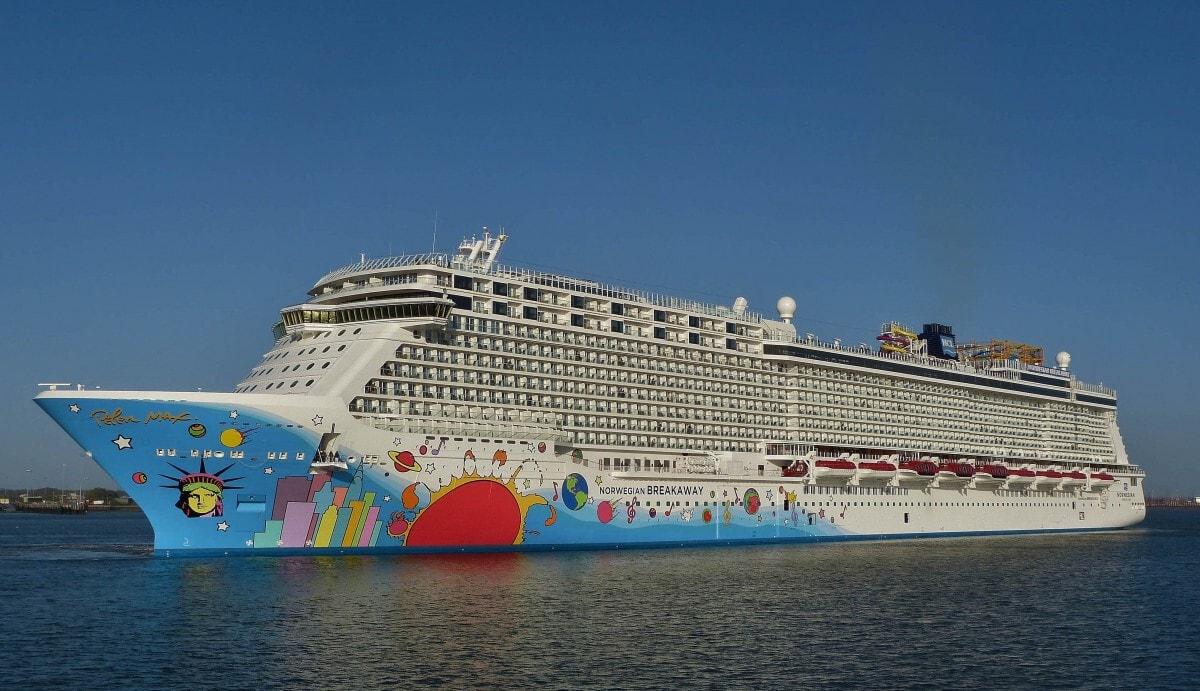 Mayflower Park Southampton Cruise Port