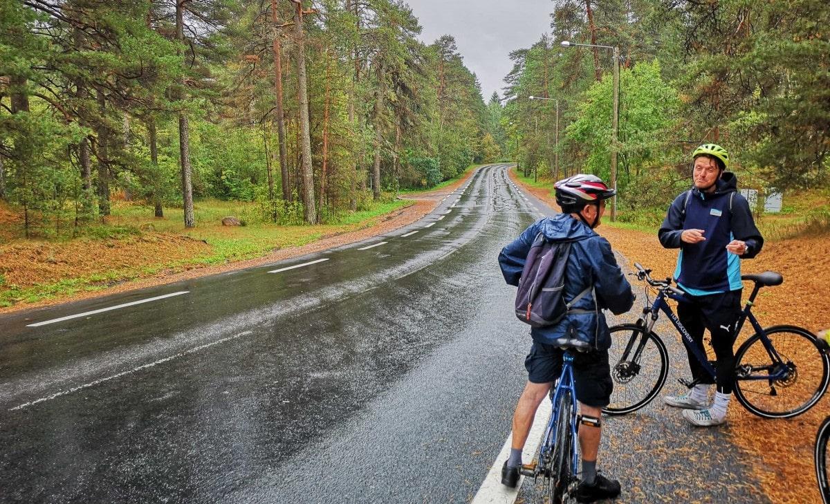 Marella Discovery Bike Tour