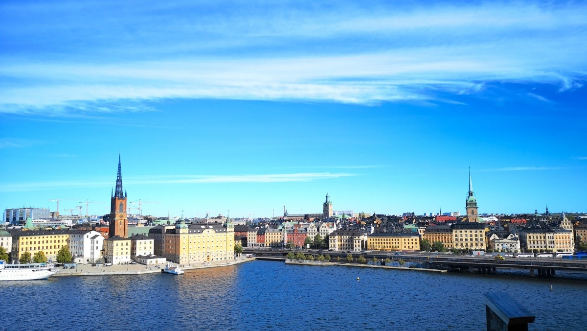 Baltic Cruise StockHolm Cruise Tips