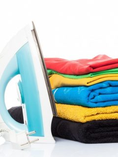 MSC Laundry Self Service Package
