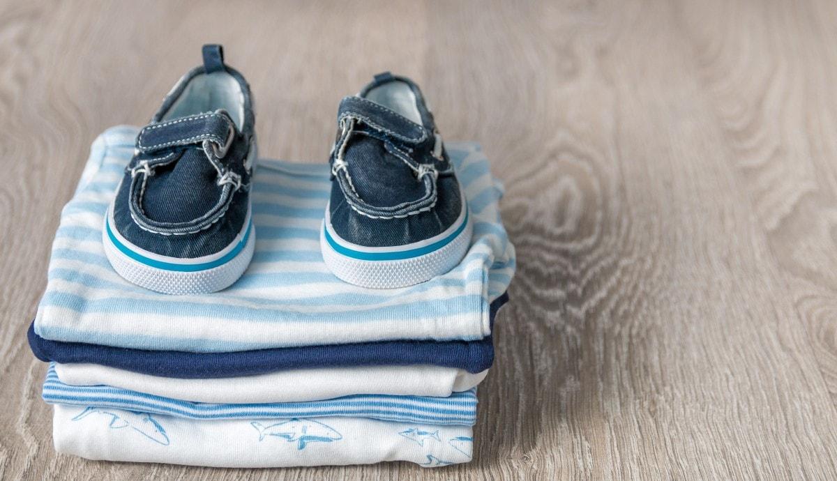 MSC Laundry Children Baby