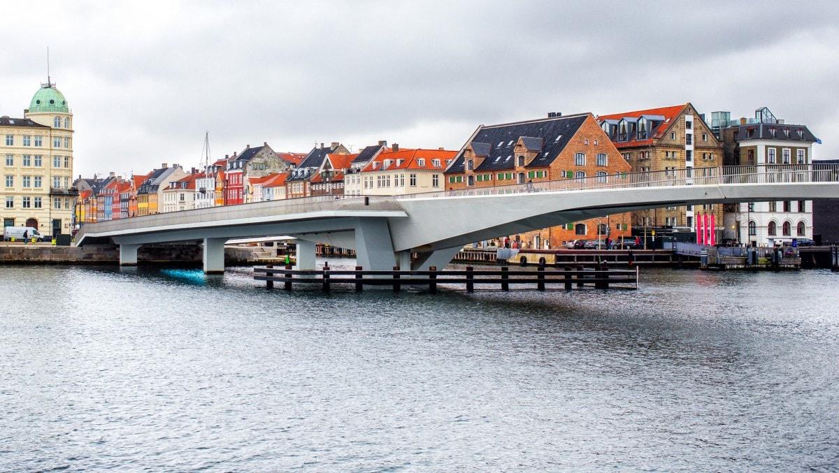 Copenhagen Northern Europe Cruise P&O