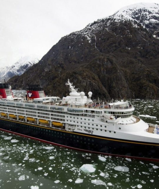disney cruise line new itineraries launched