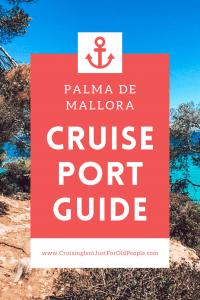 palma de mallorca port guide
