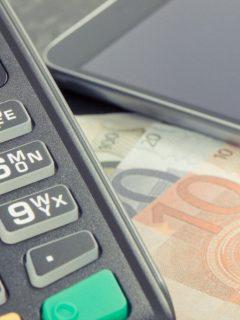 cash card payment