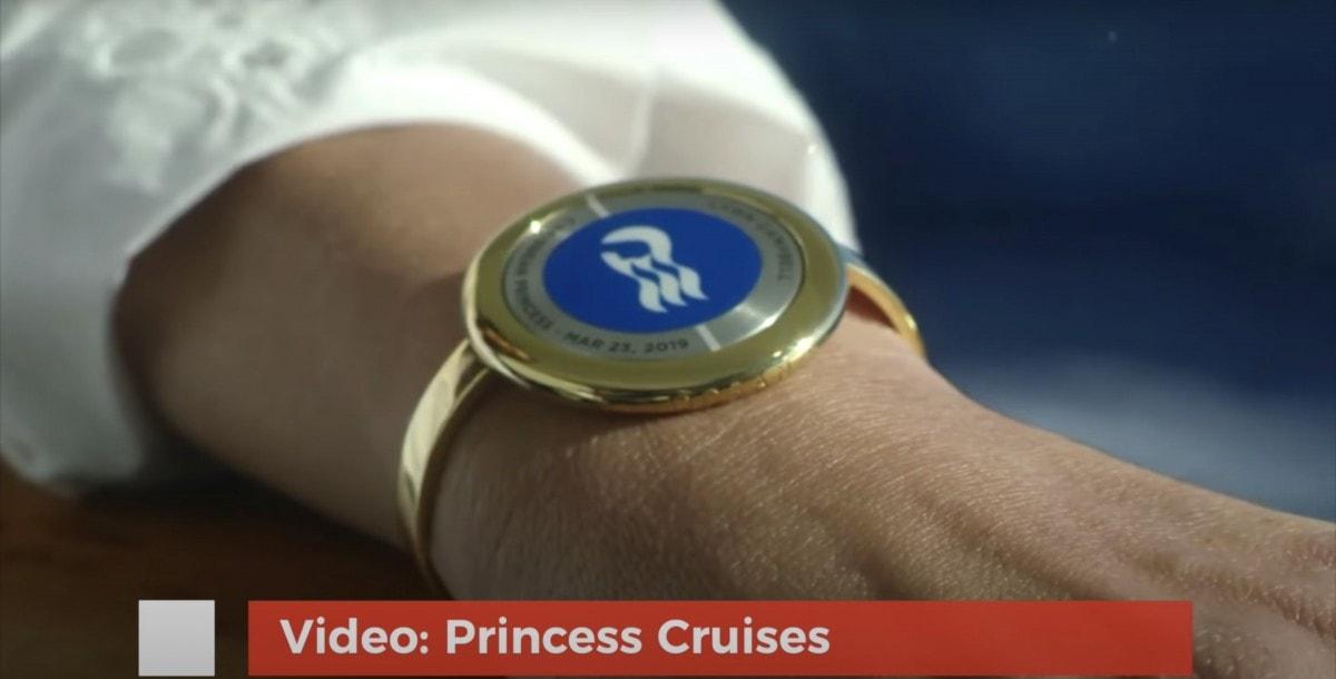 ocean medallion princess
