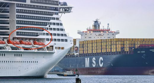 msc obstructed view cabins example