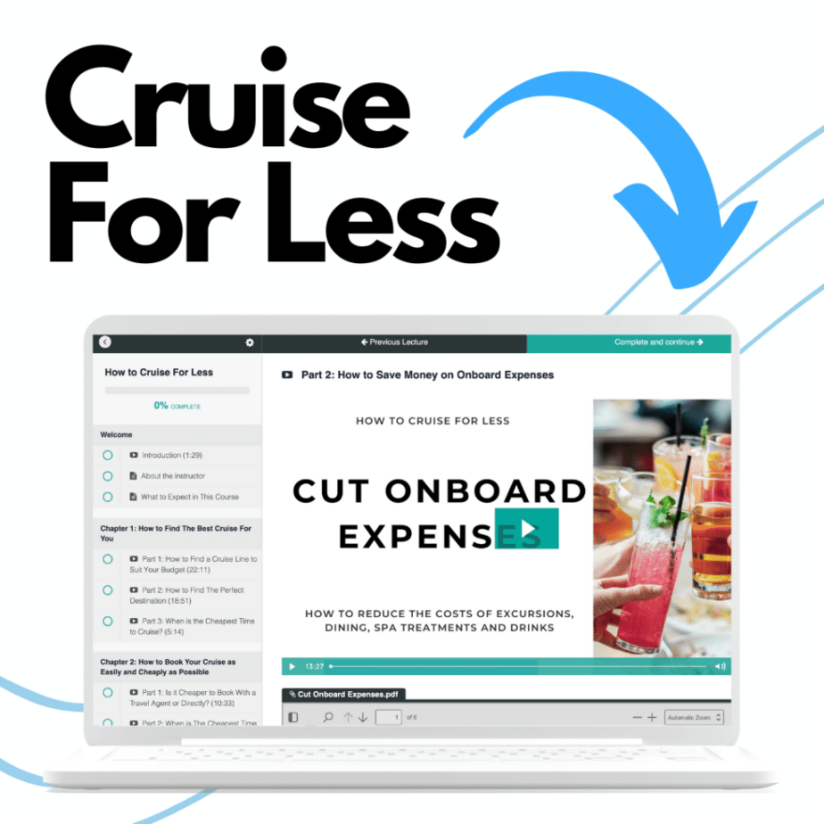 cruise for less affiliate image 2